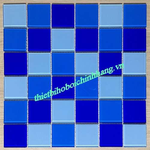 Gạch Mosaic MSHT-48-006