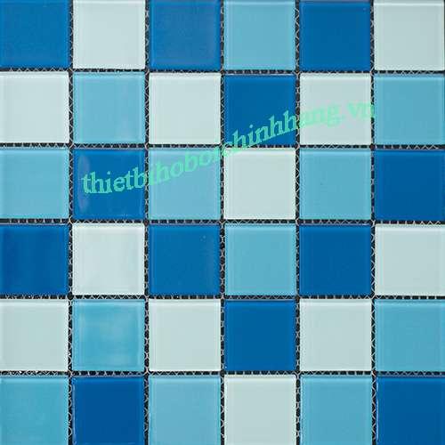 Gạch Mosaic MSHT-48-083