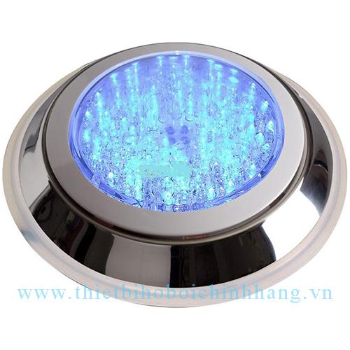 Đèn Led hồ bơi công suất 12W-18W viền trắng nhập khẩu từ Trung Quốc