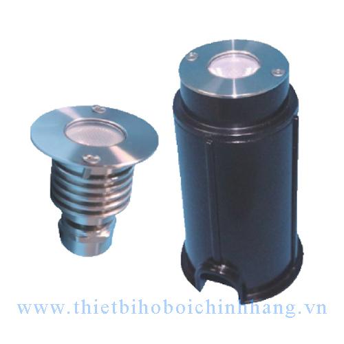 Đèn Led hồ bơi công suất 3W hãng Emaux nhập khẩu từ Trung Quốc