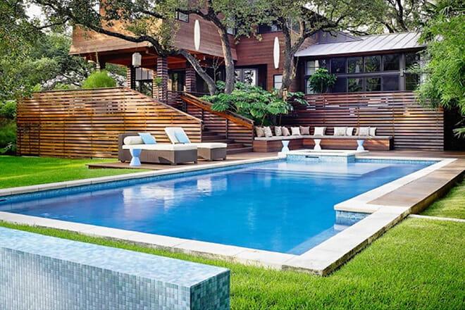 Tư vấn thiết kế hồ bơi trọn gói chi phí hợp lý