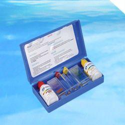 Hộp thử nước hồ bơi Emaux