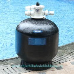 Cột lọc hồ bơi D650mm hãng Minder nhập khẩu chính hãng