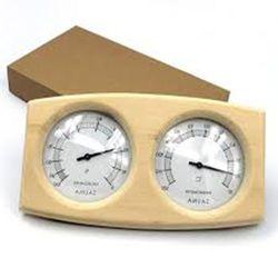 Đồng hồ ẩm kế nhiệt kế đôi