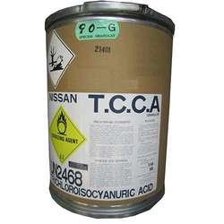 Chlorine dang bột (TCCA) 90% hãng Nissan nhập từ Nhận Bản