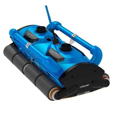 Robot vệ sinh hồ bơi iCleaner-200D